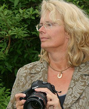 Christina Marx